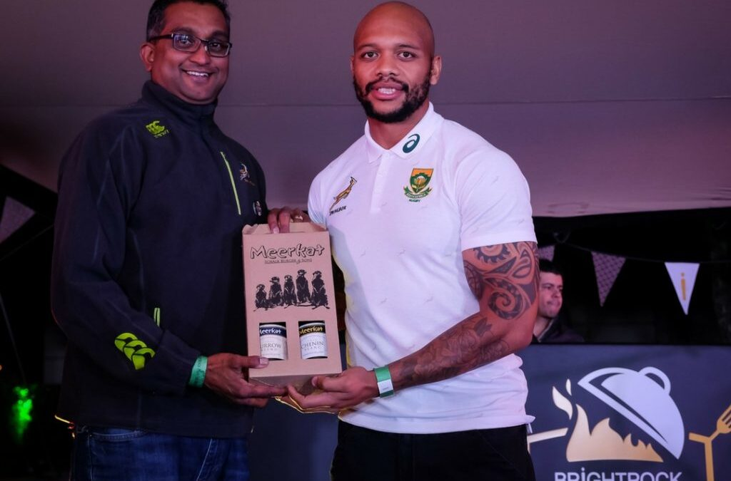 Tsogo Sun renewes commitment to Rugby's Caring Hands