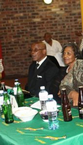 Norman Mbiko Roll of Honour Event – Nyanga