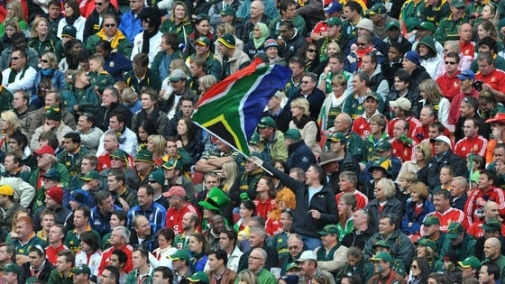 WIN Tickets to watch the Boks LIVE in Bloemfontein