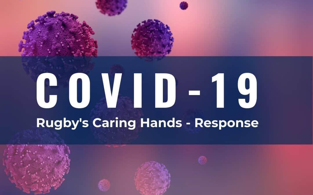COVID -19 RESPONSE