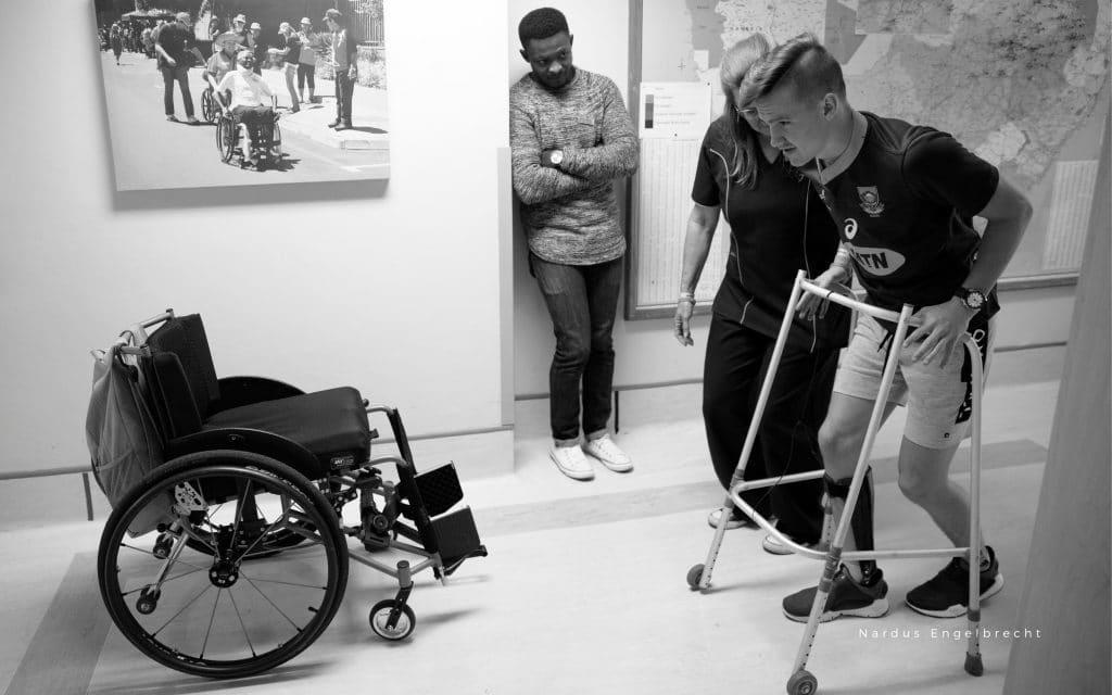 Project Hero - Koben Hofmeyr - Photo: Nardus Engelbrecht