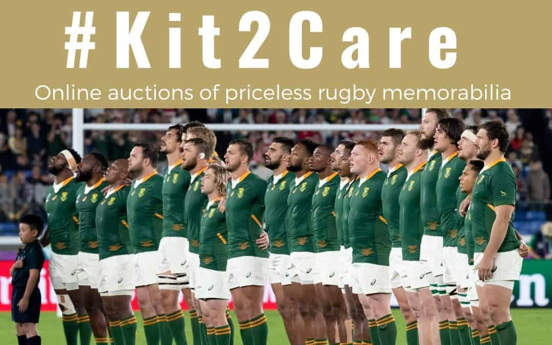 #Kit2Care Online Auctions